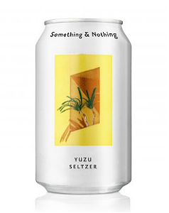 Foto Something and Nothing - Yuzu Seltzer